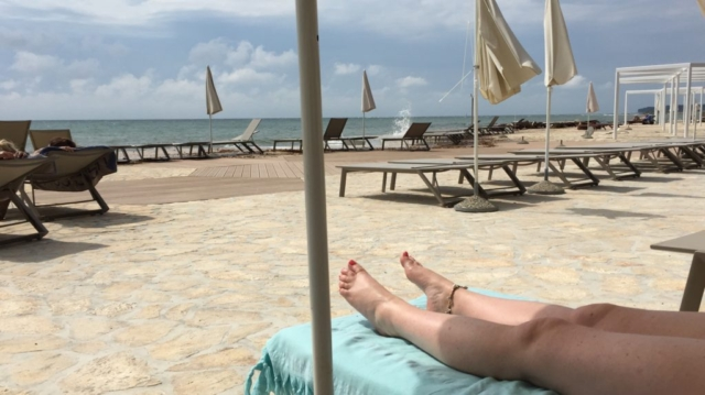 hotel melia coral kroatie