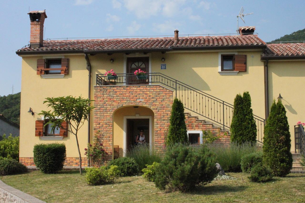 Guest House Stancija Kovacci