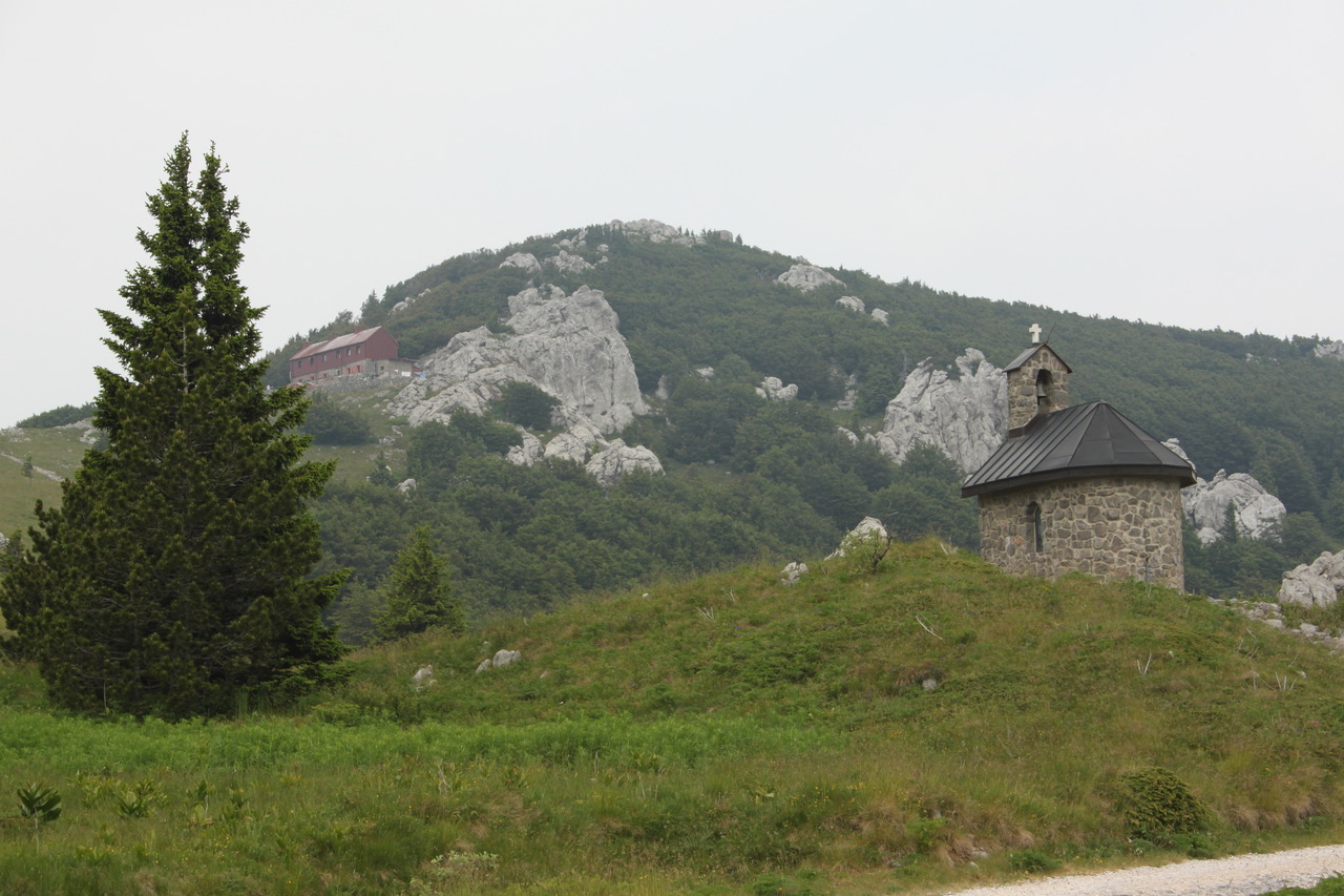 National Park Velebit