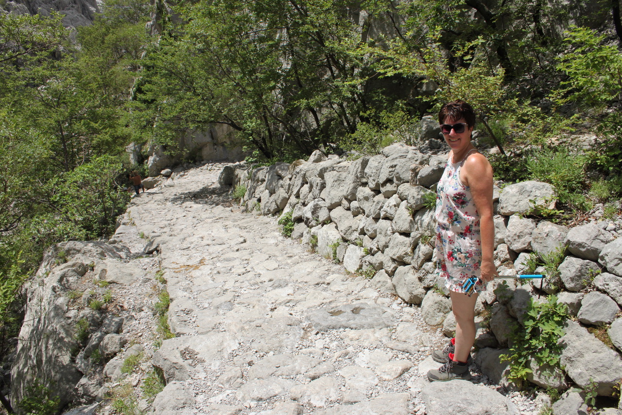 Nationaal Park Paklenica